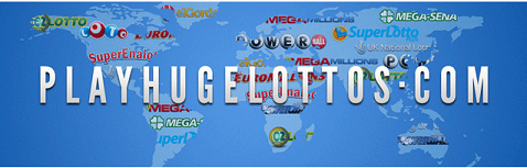 playhugelottos - the international lottery site